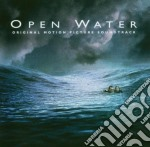 OPEN WATER cd musicale di ARTISTI VARI