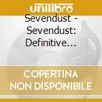 Sevendust cd+dvd cd musicale di Sevendust