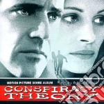 Carter Burwell - Conspiracy Theory OST cd musicale di Ost