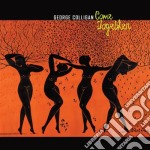 George Colligan - Come Toger cd musicale di Chris Potter