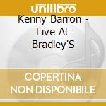 Live at bradley's cd musicale
