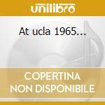 At ucla 1965... cd musicale di Charles Mingus