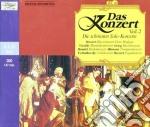 Concerti vol.2 cd musicale di Artisti Vari