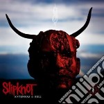 Slipknot - Antennas To Hell cd musicale di Slipknot