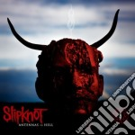 Antennas to hell (special edition) cd musicale di Slipknot