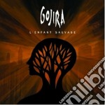L'enfant sauvage cd musicale di Gojira