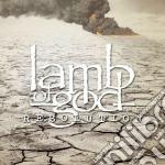 Resolution cd musicale di Lamb of god