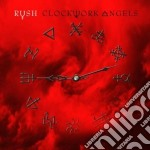Clockwork angels cd musicale di Rush