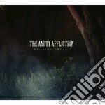 Tamity Affliction - Chasing Ghosts cd musicale di The amity affliction