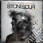 House of gold & bones part one cd musicale di Sour Stone