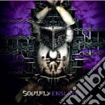 Enslaved (standard edition) cd musicale di Soulfly