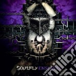Enslaved (special edition) cd musicale di Soulfly