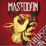 The hunter cd musicale di Mastodon