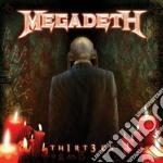 Th1rt3en cd musicale di Megadeth