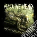 Unto the locust cd musicale di Machine Head