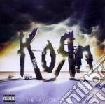 The path of totality (standard edition) cd musicale di Korn