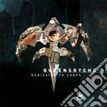 Dedicated to chaos (special edition) cd musicale di Queensryche