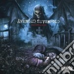 Avenged Sevenfold - Nightmare cd musicale di Sevenfold Avenged