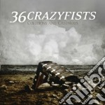 COLLISIONS AND CASTAWAYS                  cd musicale di Crazyfists 36