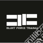 Blunt force trauma cd musicale di Conspiracy Cavalera