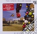 BINGO!                                    cd musicale di MILLER STEVE BAND