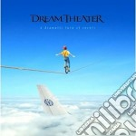 A dramatic turn of events (standard edit cd musicale di Theater Dream
