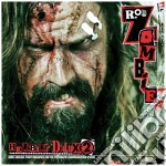 Rob Zombie - Hellbilly Deluxe 2 cd musicale di Rob Zombie