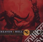 THE DEVIL YOU KNOW cd musicale di HEAVEN & HELL
