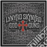 GOD & GUNS cd musicale di Skynyrd Lynyrd