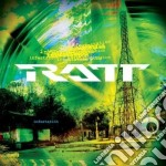 INFESTATION                               cd musicale di RATT