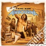 Airbourne - No Guts No Glory cd musicale di AIRBOURNE