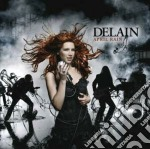 APRIL RAIN cd musicale di DELAIN