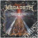ENDGAME cd musicale di MEGADETH