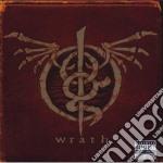 WRATH cd musicale di LAMB OF GOD