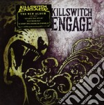 KILLSWITCH ENGAGE cd musicale di Engage Killswitch