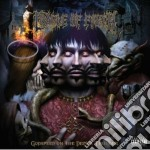 GODSPEED ON THE DEVIL'S THUNDER cd musicale di CRADLE OF FILTH