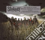 ALL HOPE IS GONE  (CD + DVD) cd musicale di SLIPKNOT
