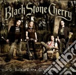 FOLKLORE AND SUPERSTITION cd musicale di BLACK STONE CHERRY