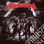 Runnin'Wild cd musicale di AIRBOURNE
