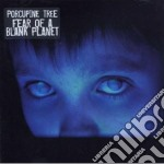 FEAR OF A BLANK PLANET cd musicale di Tree Porcupine