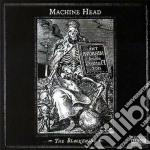 THE BLACKENING cd musicale di Head Machine