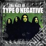 Type O Negative - The Best Of cd musicale di TYPE O NEGATIVE