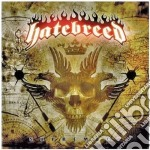 SUPREMACY cd musicale di HATEBREED