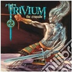 THE CRUSADE cd musicale di TRIVIUM