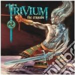 Trivium - The Crusade cd musicale di TRIVIUM