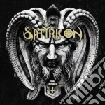 NOW, DIABOLICAL cd musicale di SATYRICON