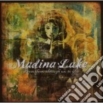 FROM THEM, THROUGH US, TO YOU cd musicale di Lake Madina