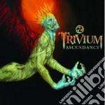 ASCENDANCY cd musicale di TRIVIUM