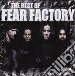 Fear Factory - The Best Of Fear Factory cd musicale di Factory Fear