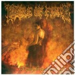NYMPHET ANIME cd musicale di CRADLE OF FILTH